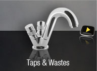 Bathroom Taps & Wastes